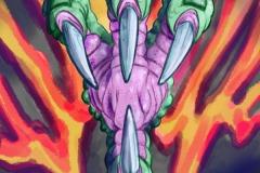 dragon-claw